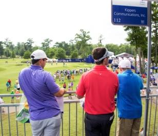 Zurich Classic Ultimate Fan Experience Value Pack