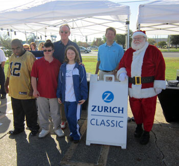Zurich Insurance Group Charitable Endeavors