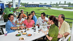 champions club at zurich classic of new orleans