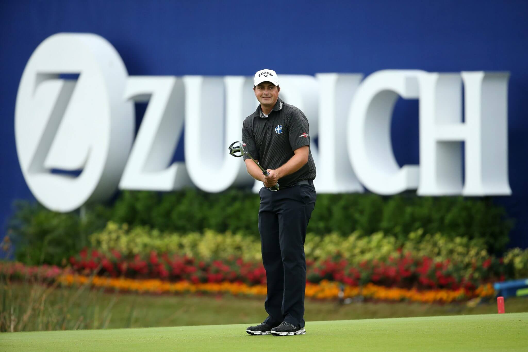 Brian Stuard wins at Zurich Classic of New Orleans
