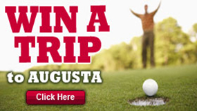 Win a trip to Augusta