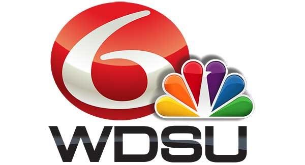 WDSU Logo